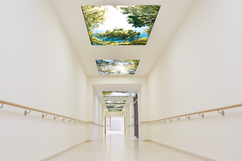 Krankenhaus Maria Hilf Krefeld