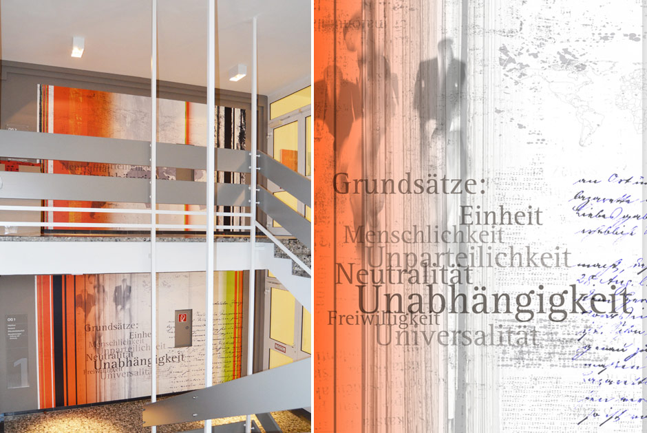 09_DRK_Muenster_Verwaltung_Wandtapeten