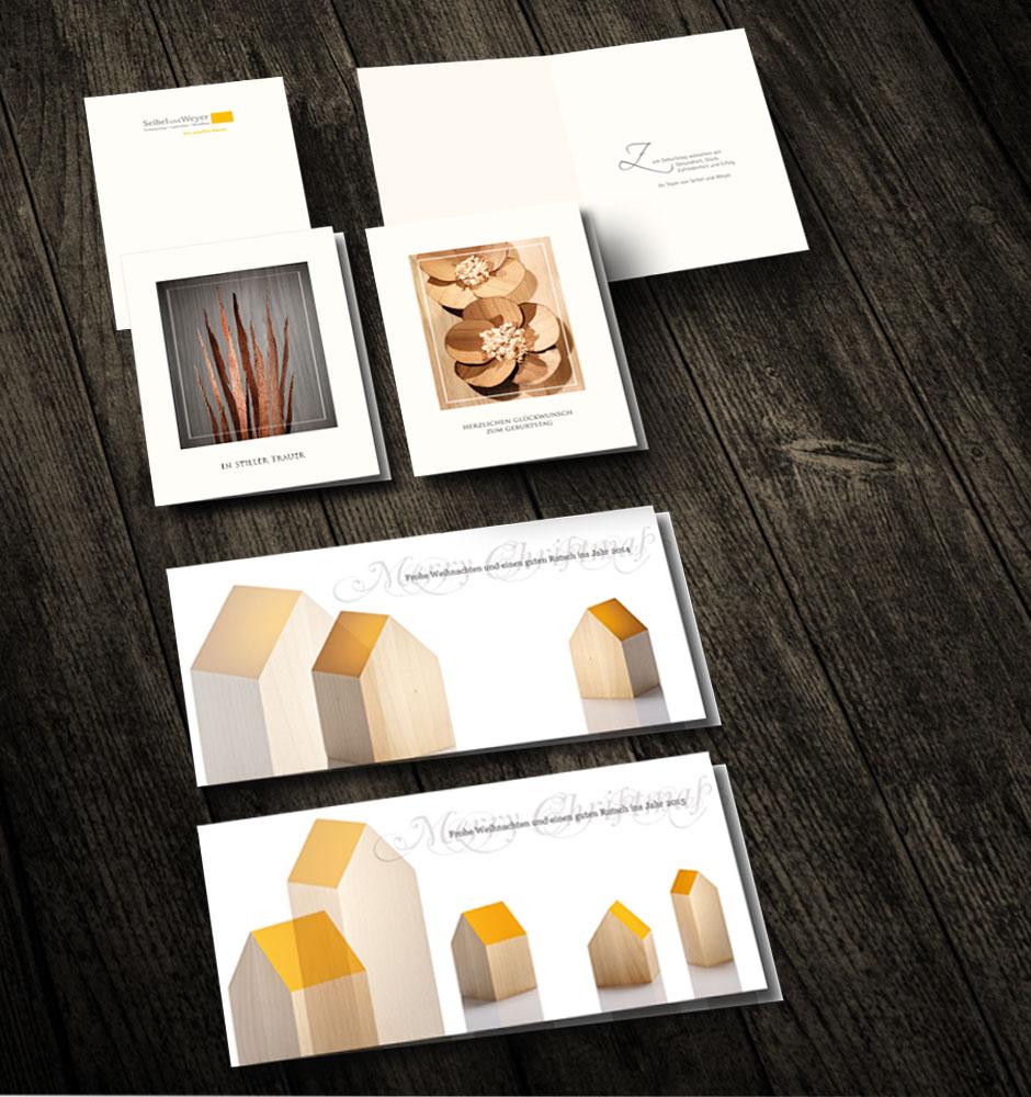 15_SeibelundWeyerBottrop_CorporateDesign_Christmascards